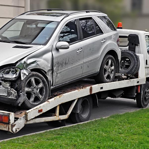 samochód powypadku nalawecie, kasacja samochodów szczecin